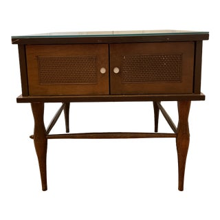 1960s Mid Century Modern Side Table For Sale