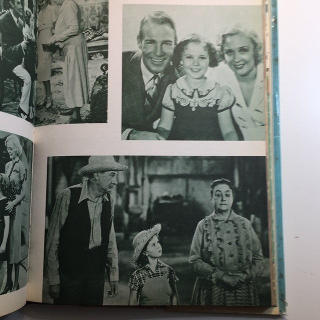 "1959 ""The Shirley Temple Treasury"" Book For Sale In New York - Image 6 of 11"