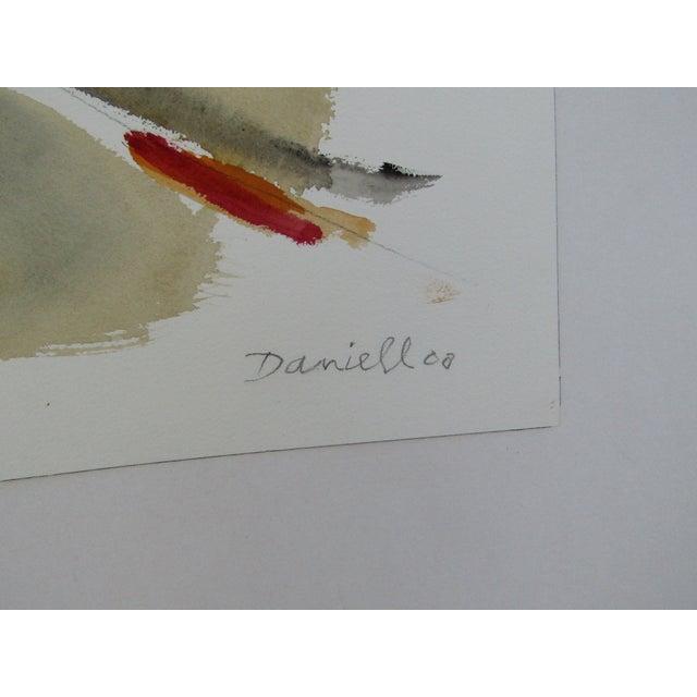 """Violets That Break the Concrete"" - Image 4 of 5"