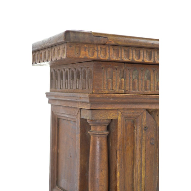 19th Century Antique Miniature Sideboard - Image 6 of 10