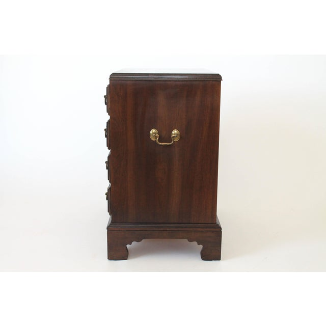 Ethan Allen Small Chest of Drawers by Ethan Allen For Sale - Image 4 of 11