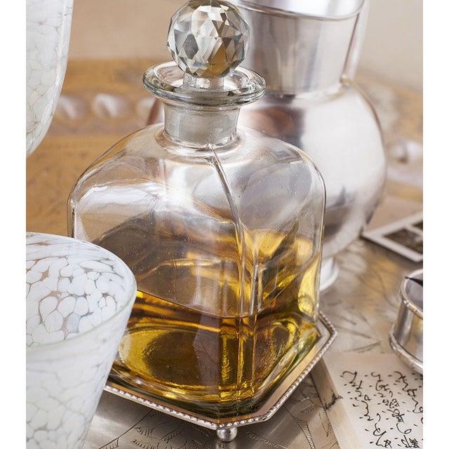 Azizi Glass Decanter - Image 3 of 4