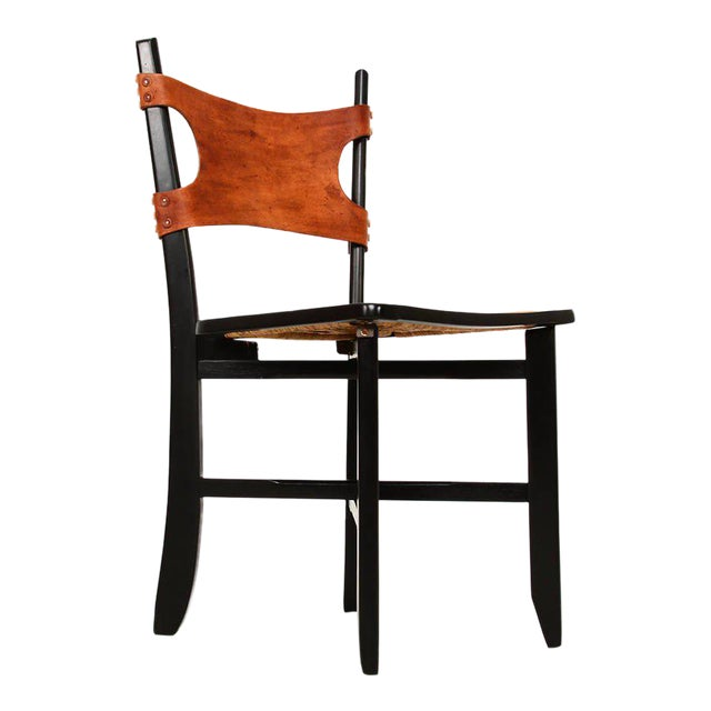 Pair of Modernist Folding Chairs For Sale