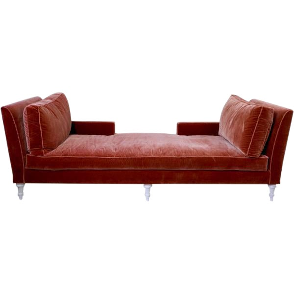 """Custom to Order """"The Color Hues"""" Collection Daybed For Sale"""