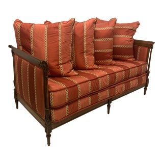 French Regency Style Daybed For Sale