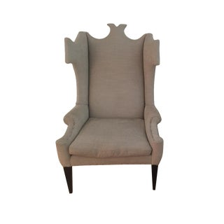 Andrew Martin Beetle-Back Chairs For Sale