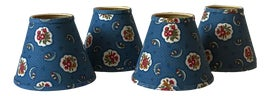 Image of French Country Lamp Shades