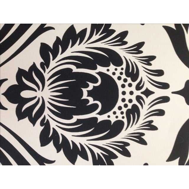 Black and Pearl Graham and Brown Wallpaper - Image 2 of 4