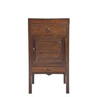 1810 Mahogany Dressing Table For Sale