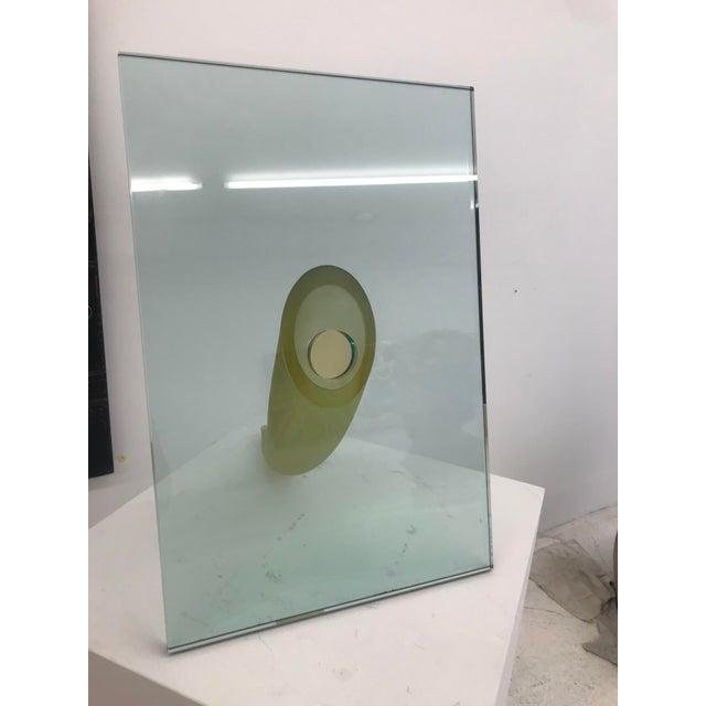 Philippe Starck Daum Vase Chairish