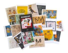 Image of Jean Michel Basquiat Reproduction Prints