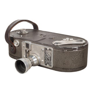 Keystone A7 16mm Movie Camera C.1947 For Sale