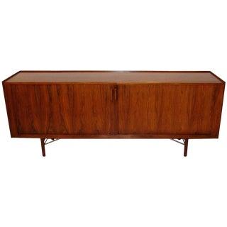 1950s Vintage Ib Kofod-Larsen Sideboard For Sale