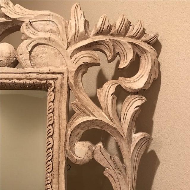 Anthropologie Oversize Floor Mirror - Image 6 of 8