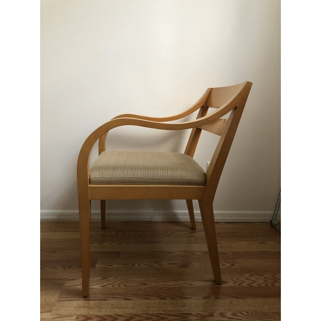 Contemporary Vintage Bernhardt Bentwood Chairs - A Pair For Sale - Image 3 of 11