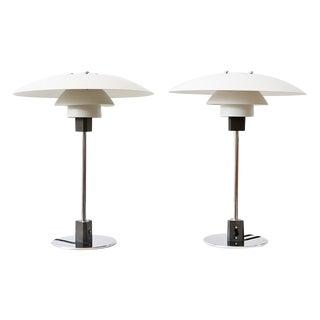 Louis Poulsen Lamps - A Pair