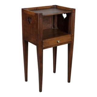 19th Century Louis XVI Style Side Table For Sale