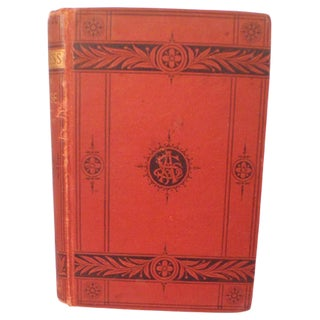 Mistress of the Manse by J. G. Holland, First Edition 1874