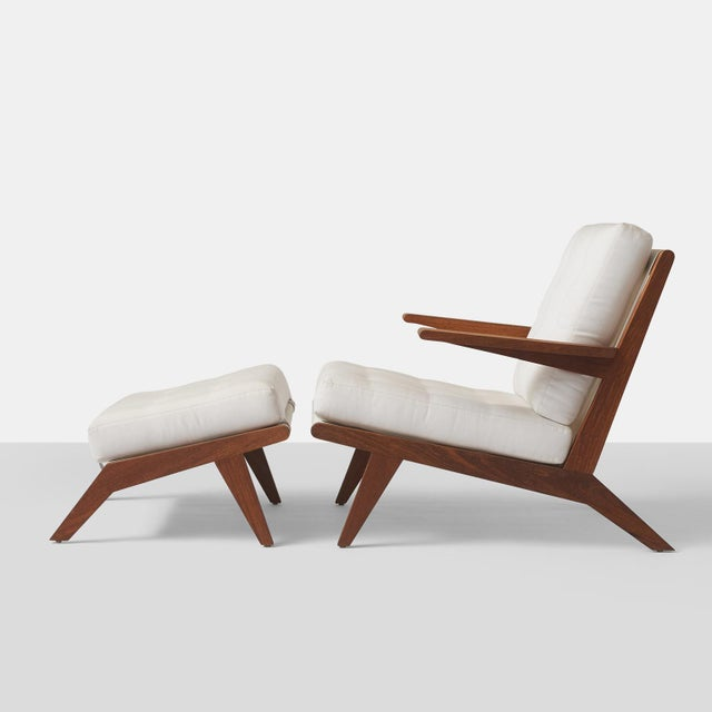Not Yet Made - Made To Order AN OPEN ARMCHAIR EXCLUSIVELY FOR ALMOND & CO. For Sale - Image 5 of 11