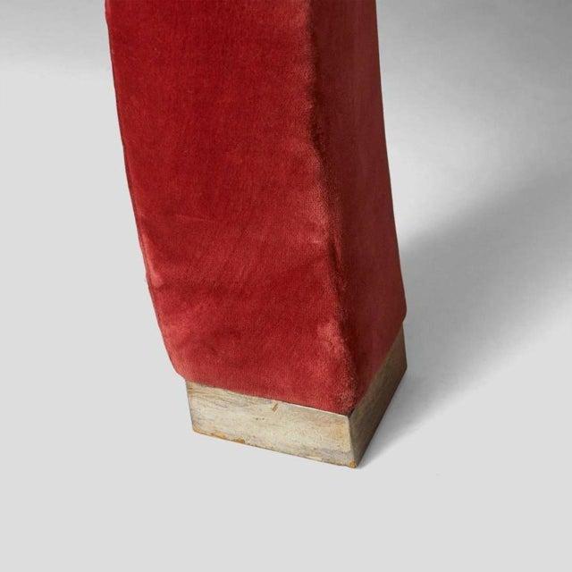 Elizabeth Garouste and Matti Bonetti Mars Sofas For Sale - Image 9 of 10