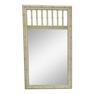 Dixie Shangri-La Wall Mirror For Sale