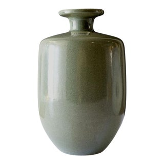 Royal Haeger Ceramic Narrow Neck Vase For Sale