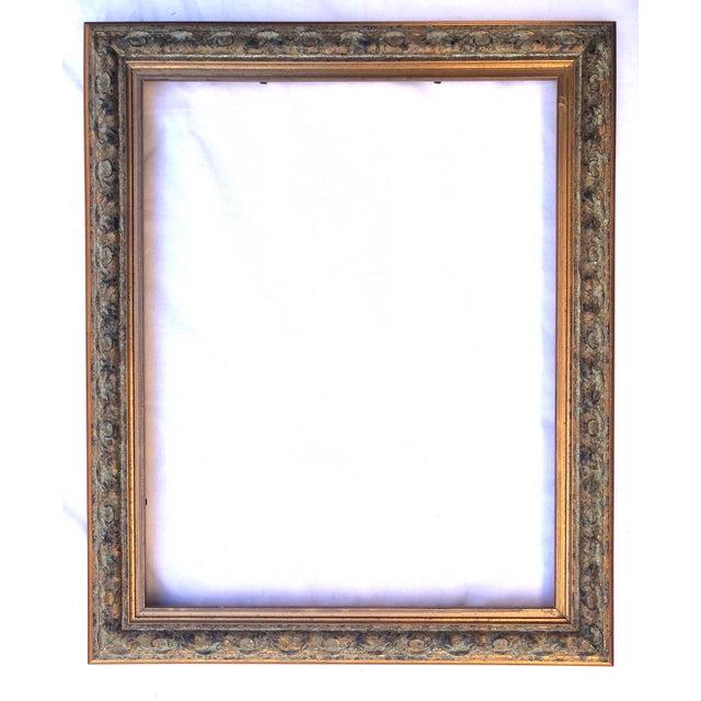 Vintage Boho Chic Wood Frames - Set of 8 For Sale - Image 9 of 13