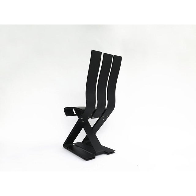 """Ron Arad """"School Chair"""" For Sale - Image 10 of 13"""