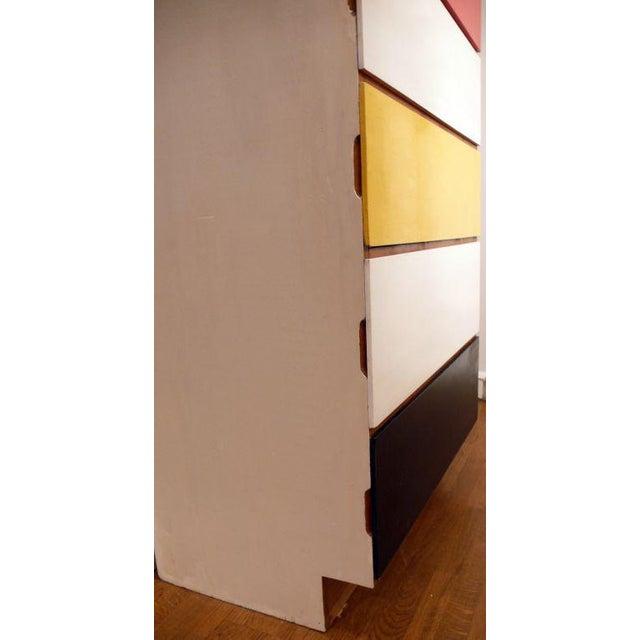 Dan Kiley Dan Kiley Commission Cabinet For Sale - Image 4 of 6