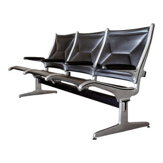 Eames Airport Seating C.1962 For Sale