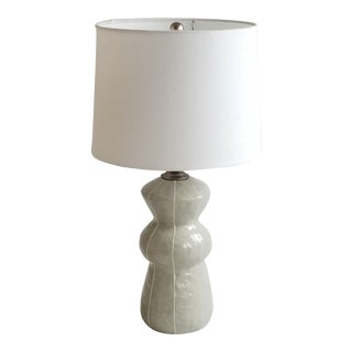Table Lamp, Handmade Modern Style For Sale