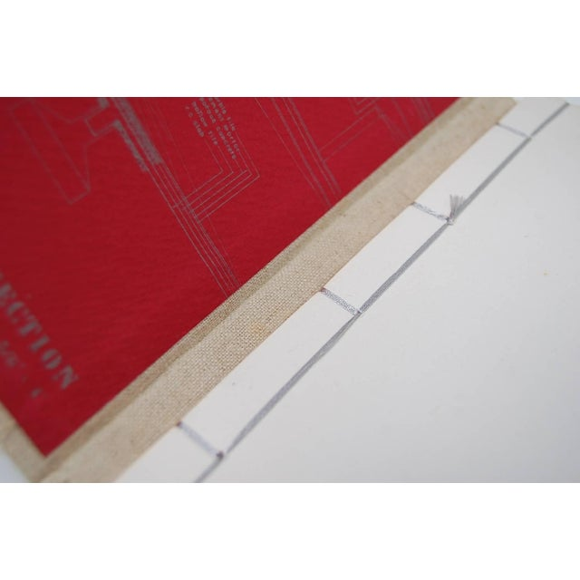 Rare Tribute Book Published for Architect i.m. Pei's 80th Birthday For Sale - Image 8 of 10