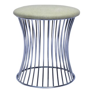 Warren Platner Style Stool For Sale