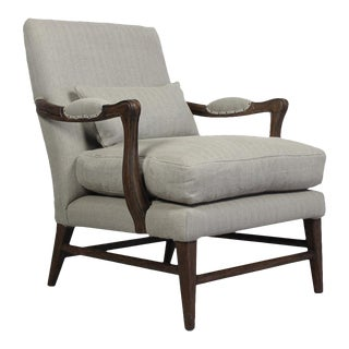 Sarried Ltd Palmer Chair