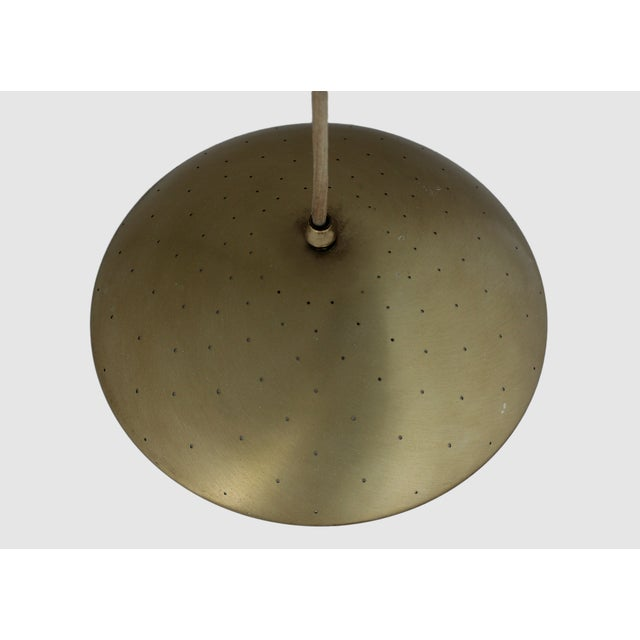 Mid Century Swing-Arm Wall Lamp - Image 5 of 5