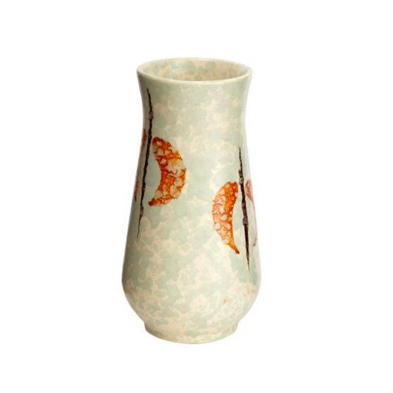 Mid-Century German Coffee Bean Vase - Image 2 of 3