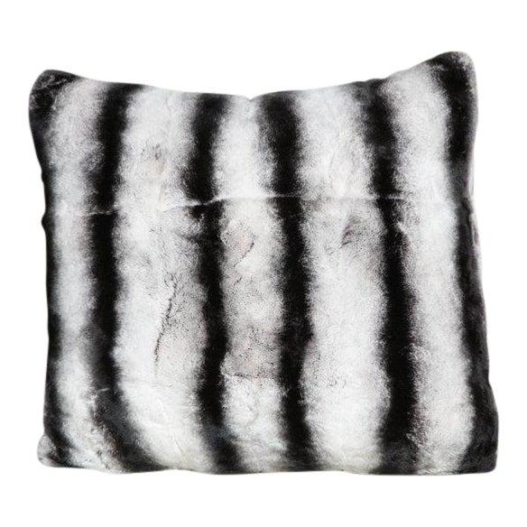 Custom Rex Rabbit Pillow For Sale