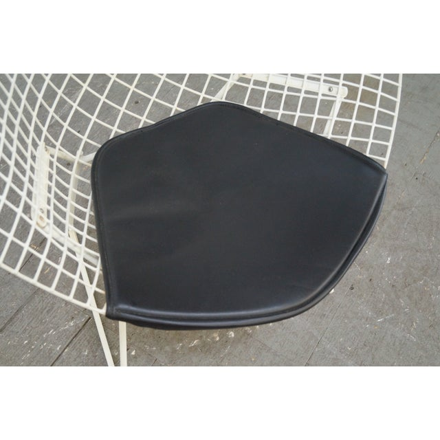 Harry Bertoia for Knoll Lounge Chairs - Pair - Image 5 of 10