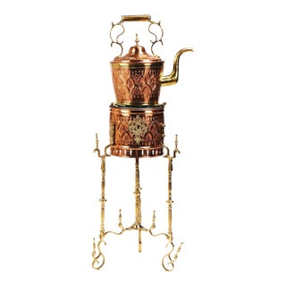 Atlas Traditional Majmar Teapot For Sale