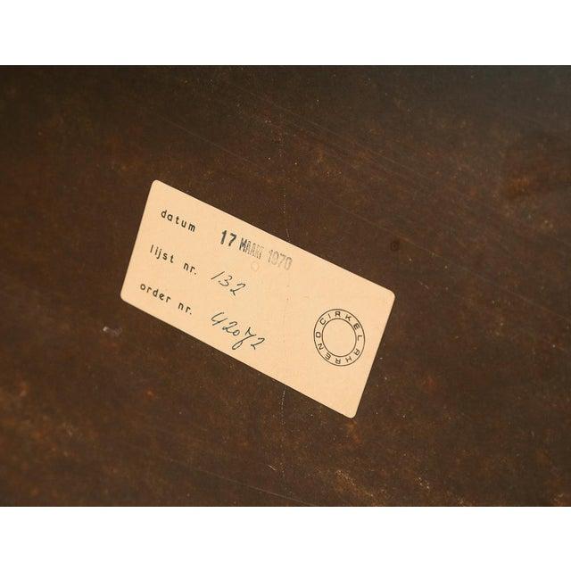 """Friso Kramer """"Facet"""" Table For Sale - Image 10 of 10"""