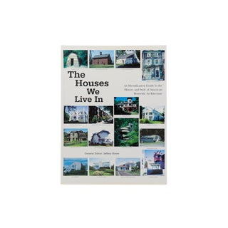 The Houses We Live in by Jeffery Howe For Sale