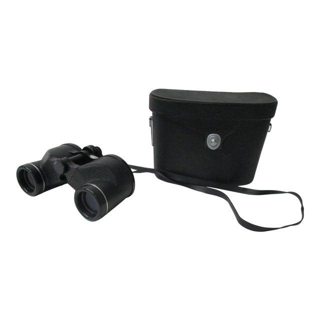 Vintage Pair of Belfont Binoculars For Sale