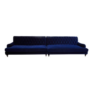 Lucas Contemporary Sectional by Z Gallerie