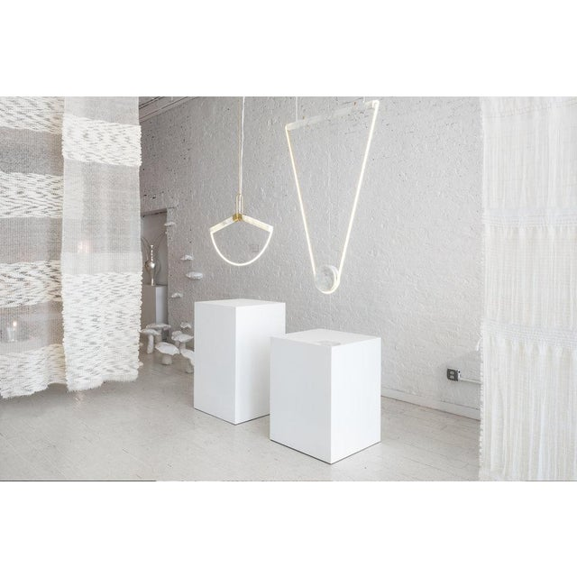 Farrah Sit Ida Pendant Light For Sale In New York - Image 6 of 7
