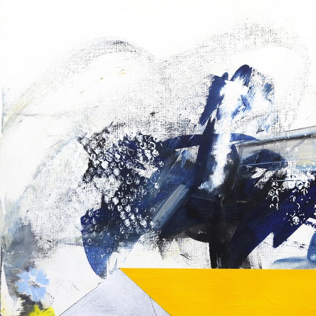 Judi Fuchs creates modern abstract expressionistic artworks with undeniable energy. Years of inquiry into the metaphysical...