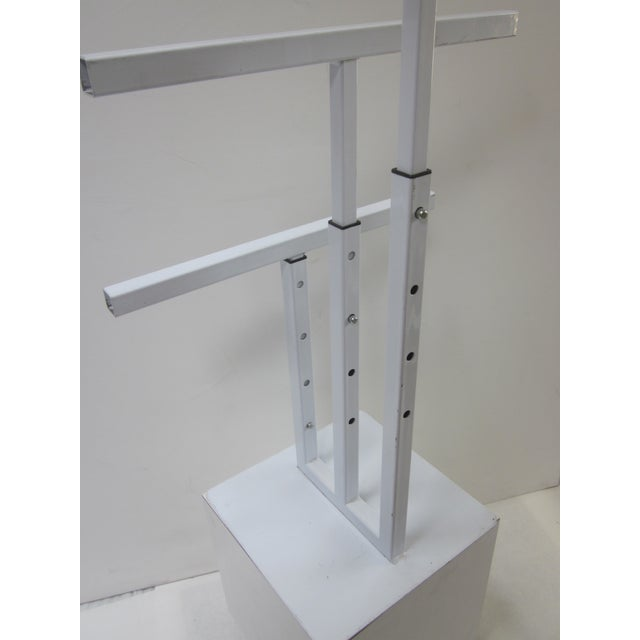 Modernist Countertop Jewelry Display Stand - Image 10 of 11