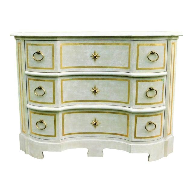 Modern History Furniture Venetian Commode For Sale