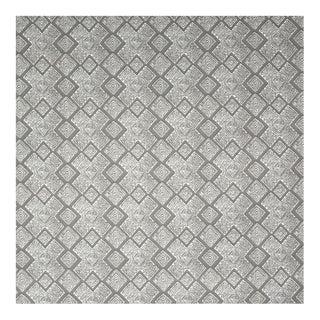 """Cape Town Lemur"" Sunbrella Indoor/Outdoor Upholstery Fabric"