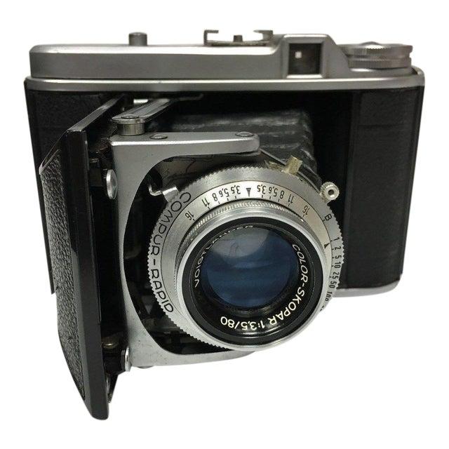 Voigtlander Camera Serial Numbers
