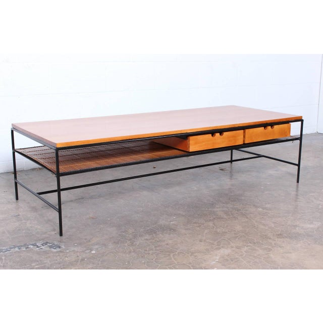 Mid-Century Modern Coffee Table by Paul McCobb for Winchendon For Sale - Image 3 of 9